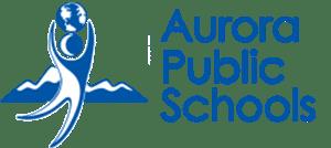 Aurora Colorado public schools logo